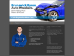 Spare Parts | Car Parts | Auto Parts | Used Parts | Lismore | Northern Rivers | Byron | Bruns