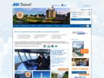 BBI Travel specialist voor reizen naar Ierland, Noorwegen, IJsland, Zweden, Finland, Canada en