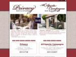 PRIVACY e ALL APERTA CAMPAGNA - BedBreakfast a Ferrara