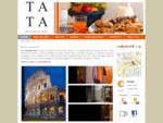 TATA Bed Breakfast - Roma - HOME