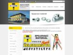 BB-TECHNIK - Spojovací materiál, kotviaca technika, železiarstvo