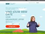 BBW Date | Daten Met Een Maatje Meer