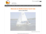 Bedford Basin Yacht Club - HOME
