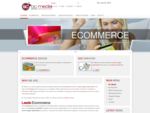 BC Media-Leeds eCommerce Web Design Creative Graphic Design Agency