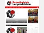 Basketball Club Leopoldshhe