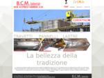 B. C. M. LATERIZI - Rovigo