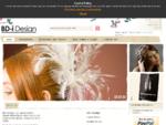 Tiaras, Bridal Tiaras Feather Fascinators BD-i Design