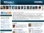 Blu-ray Disc sconti, offerte e promozioni sui Blu-ray, notizie e recensioni | BDForum. it