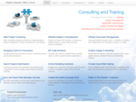Sydney Drupal Web Development | Alfresco Document Management | Email | Online Backup