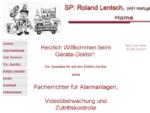 Ihr Geräte Doktor! Roland Lentsch - der Spezialist für alle Ihre Elektro-Geräte!