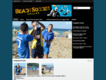 Official Beach Soccer Site — Beach Soccer Hellas