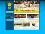 Beachvolley Business Beachvolley Business Eine ideale Strandkombination