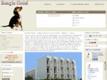 Beagle Hotel - Campomarino di Maruggio - Salento - Puglia - Beagle Hotel - Campomarino di Maruggio ...