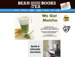 Bean around books Tea, loose leaf tea, coffee, used books Maple Ridge,