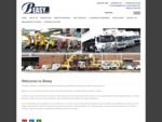 Beasy Demolition Asbestos Removal