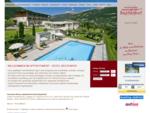 Beatenhof Residence - Urlaub in Ferienwohnungen - Dorf Tirol in Südtirol - Italien