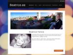 Beatrice. ee - Beatrice