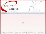 Beauty Galerie Rottweil Sabine Gaiselmann