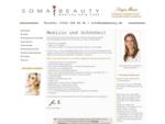 SOMA-Beauty - Medizin und Schönheit, Professionelle Dermazeutische Kosmetik in Rastatt, Baden-Bade