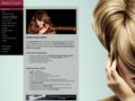 Predlžovanie vlasov, kadernícky salón