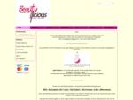 Groothandel - Nagels - Accessories - Schoonheid - Visagie - Beautylicious