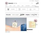 Parfum und Kosmetik online kaufen - Willkommen bei beautynet. de