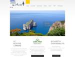 BB da Anita - Fluminimaggiore - Iglesias - Sardegna