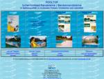 POOLTOP Schwimmbad-Randsteine POOLTOP-Beckenrandsteine Spitzenqualitauml;t aus Deutschland zu m