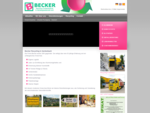 Recycling fuuml;r Aluminium, Kunststoffe und Papier | WitzenhausenGertenbach, Nordhessen, Recycl