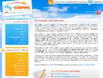 bb Palermo - Sky Sleeping Palermo 3 stelle