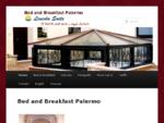BB Palermo | Bed and breakfast Palermo Lincoln Suite | Dormire nel centro storico di Palermo.
