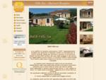 BB Villa Isa - Bed and breakfast a Carrara - provincia Massa Carrara MS