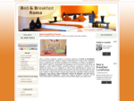 Bed breakfast Roma, offerte bb a Roma