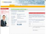 bedienungsanleitung.at im Adomino.com Domainvermarktung Netzwerk