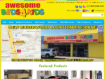 Kids Beds, Kids Beds Brisbane, Kids Beds Sydney, Kids Beds Melbourne | Beds 4 Kids - Awesome Bed