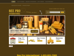 Bee Pro International
