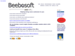 Web Design and Development - Beebosoft East Midlands