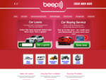 Car Loans | New Cars | As Featured On 7's Today Tonight | beep. com. au