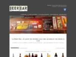 Beer Bar Louvain-la-Neuve - quot;LEquot; bar à bières spéciales à LLN
