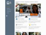 Beifahrer. ch - Fahrstunden - Praktische Lernfahrten - Begleitetes Autofahren - Beifahrer Mieten