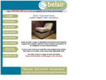 Belair adjustable beds. Comfort, Value and Convienience