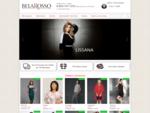 Белароссо - женская одежда из Белоруссии и Польши, прямые поставки от производителя
