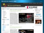 Welkom op de website van de Belgische Radio Unie