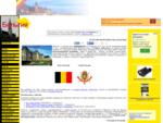 Belgium. ru - все о Бельгии
