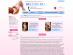 Интернет-магазин нижнего белья Belion