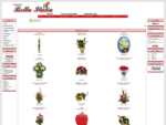Montreal Florist for Flowers and Gifts - Fleuriste Bella Italia Florist