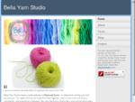 Bella Yarn Studio - Boutique Yarns
