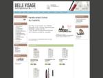 Medicinsk hudvård för acne, rosacea, pigmenteringar, solskador. rynkor och ärr. Onlinebutik för