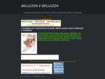 Bellezza - natura