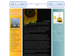 Bellomo Srl - Brokers in Genova since 1946